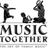 Music Together Tri-Valley