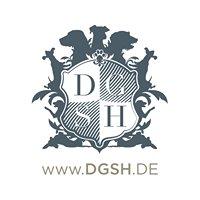 Deutsche Gesellschaft zum Schutz des Hundes - DGSH e. V.