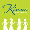 Kinna Blow Dry Bar