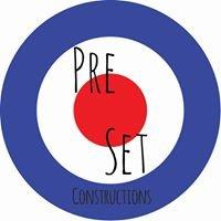PreSet Constructions Pty Ltd
