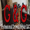 G & G Professional Drywall Repair LLC