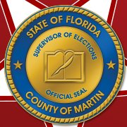 Martin County Supervisor of Elections
