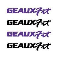 Geaux Fit