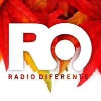 RADIO DIFERENTE