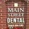 Main Street Dental- Daniel H Adler DMD