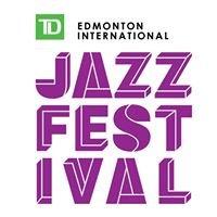 Edmonton Jazz Festival Society