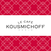 Le Café Kousmichoff - Champs Elysées