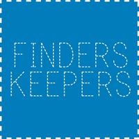 Finders Keepers Craft Show
