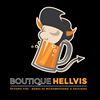 Boutique Hellvis