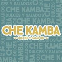 CHE KAMBA Dulces y Salados