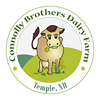 Connolly Brothers Dairy Farm
