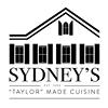 """Sydney's """"Taylor""""  Made Cuisine"""