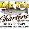 Ebb Tide Charters