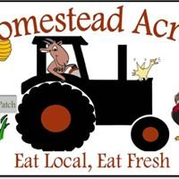 Homestead Acres, LLC