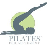 Pilates For Movement