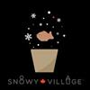 Snowy Village Canada
