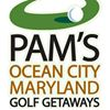 Pam's Ocean City Golf