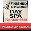 A Finished Appearance Salon and Day Spa