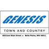 Ag Partners Town & Country