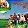 Familia de la Tierra
