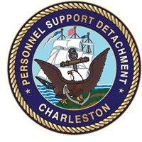 Personnel Support Detachment (PSD) Charleston, SC