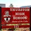 Thurston High Colts - Springfield, OR