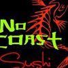 No Coast Sushi Fruita
