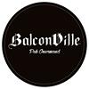 Balconville