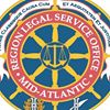 Region Legal Service Office Mid-Atlantic