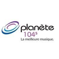 Planète Alma 104,5