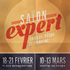Salon Expert Chasse, Pêche et Camping
