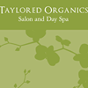 Taylored Organics Salon and Day Spa