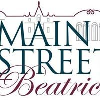 Main Street Beatrice