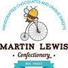 Martin Lewis Confectionery