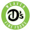 Weaver D's Delicious Fine Foods