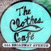 Clothes Cafe Saskatoon