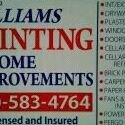 Williams Painting & Home Improvements