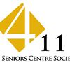 411 Seniors Centre Society