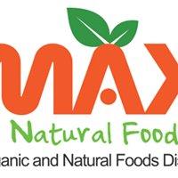 Max Distributor 1 Corp. / Max Natural Foods