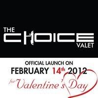 The Choice Valet