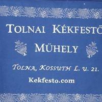 Tolnai Kékfestő Műhely és Múzeum