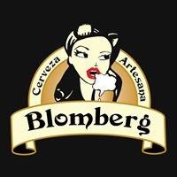 Blomberg Cerveza Artesana