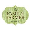 The Family Farmer at Pinewood Springs Farm