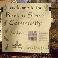 Burton Street Community Association