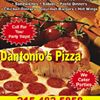 Dantonios Pizza