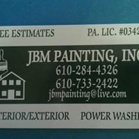 JBM Painting Contractors, Inc.