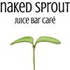 Naked Sprout Juice Bar Café