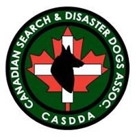 Casdda - Canadian Search and Disaster Dogs Association