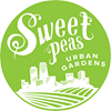 Sweet Peas Urban Gardens