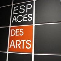 Espaces Des Arts